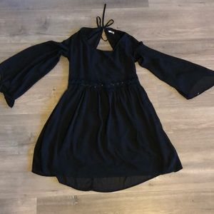 LBD black dress that you need!